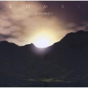 Cosmos - CD Audio di Zombi