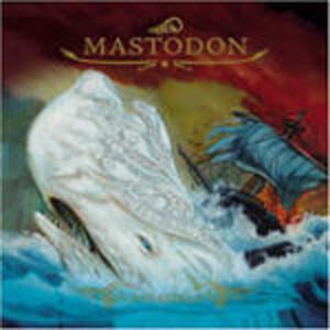 Leviathan - CD Audio di Mastodon