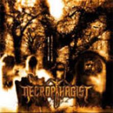 Epitaph - CD Audio di Necrophagist