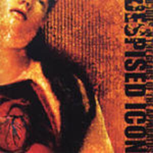 Split - CD Audio di Despised Icon,Bodies in the Gears of the Apparatus