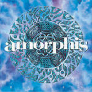 Elegy - CD Audio di Amorphis
