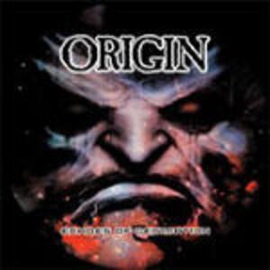 Echoes of Decimation - CD Audio di Origin