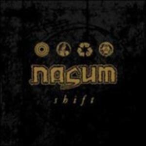 Shift - Vinile LP di Nasum