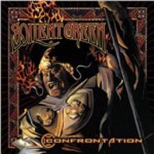 Confrontation - CD Audio di Soilent Green