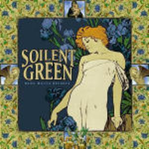 Sewn Mouth Secrets - A String of Lies - CD Audio di Soilent Green
