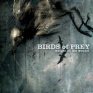 The Wound of the Wound - CD Audio di Birds of Prey