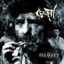 Freakery - CD Audio di Cretin