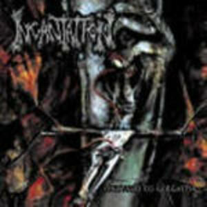 Onward to Golgotha - CD Audio + DVD di Incantation