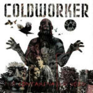 The Contaminated Void - CD Audio di Coldworker