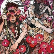 Red Album - Vinile LP di Baroness