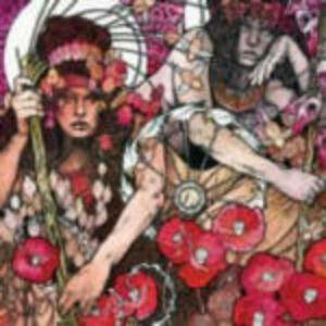 Red Album - CD Audio di Baroness