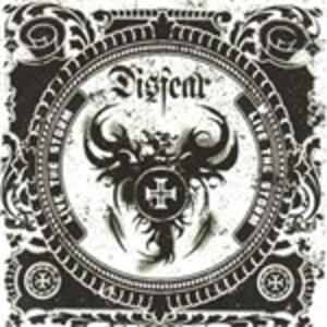 Live the Storm - CD Audio di Disfear