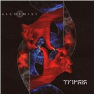 Tripsis - CD Audio di Alchemist