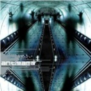 Resonance - Vinile LP di Antigama
