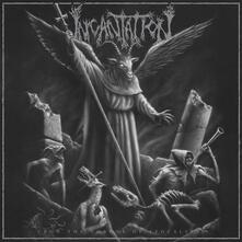 Upon the Throne of Apocalypse - CD Audio di Incantation