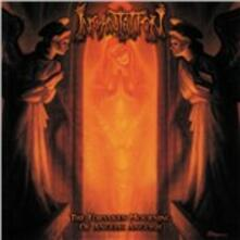The Forsaken Mourning of Angelic Anguish - CD Audio di Incantation