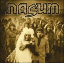 Inhale-Exhale - Vinile LP di Nasum