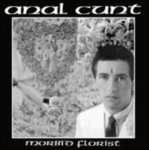 Morbid Florist - Vinile LP di Anal Cunt