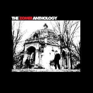 The Zombi Anthology - CD Audio di Zombi