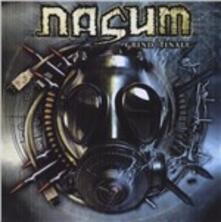 Grind Finale - CD Audio di Nasum