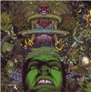 Agorapocalypse - CD Audio di Agoraphobic Nosebleed