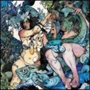 Blue Record - Vinile LP di Baroness