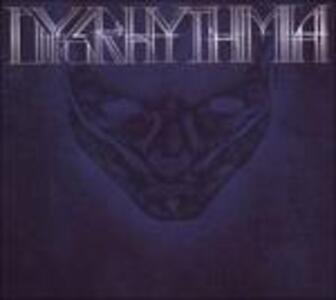 Psychic Maps - CD Audio di Dysrhythmia