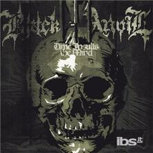 Time Insults the Mind - CD Audio di Black Anvil