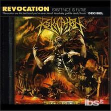 Existence Is Futile - CD Audio di Revocation
