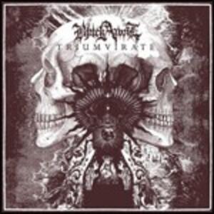 Triumvirate - CD Audio di Black Anvil