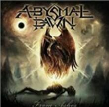 From Ashes (Deluxe Edition) - CD Audio di Abysmal Dawn