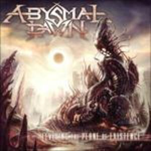 Leveling the Plane of Existence - CD Audio di Abysmal Dawn