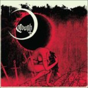 Ritual Abuse - Vinile LP di Cough