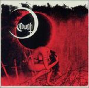 Ritual Abuse - CD Audio di Cough