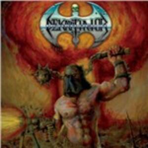 We Will Destroy...You Will Obey! - CD Audio di Dekapitator
