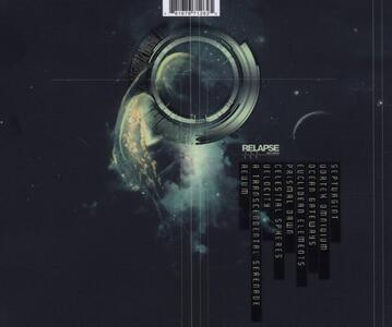 Omnivium - CD Audio di Obscura - 2