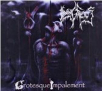 Grotesque Impalement - CD Audio di Dying Fetus