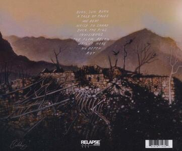 Lower Forms - CD Audio di Rabbits - 2