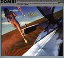 Escape Velocity - CD Audio di Zombi