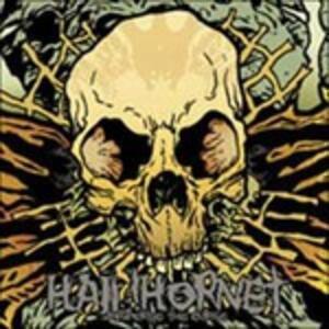 Disperse the Curse - CD Audio di Hail!Hornet