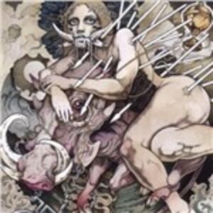 Passage Through Purgatory - CD Audio di Black Tusk