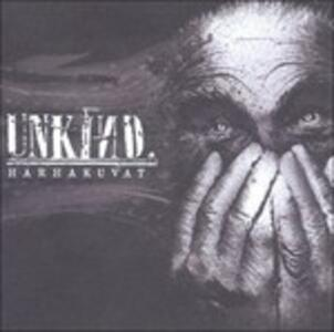 Harhakuvat - CD Audio di Unkind