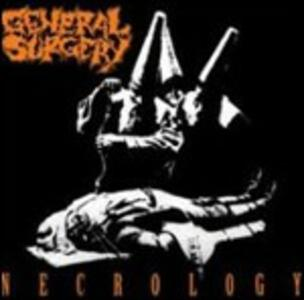 Necrology - Vinile 10'' di General Surgery
