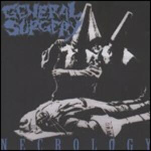 Necrology - CD Audio di General Surgery