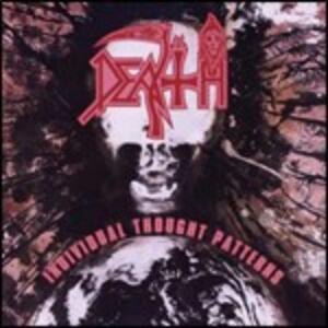 Individual Thought Patterns - CD Audio di Death