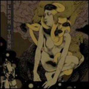 Set the Dial - Vinile LP di Black Tusk