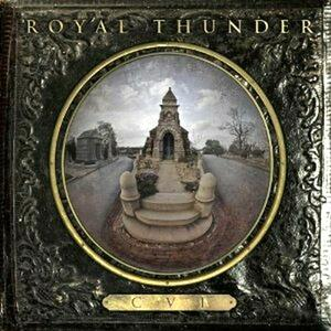 CVI - CD Audio di Royal Thunder
