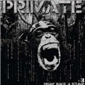 Draw Back a Stump - CD Audio di Primate