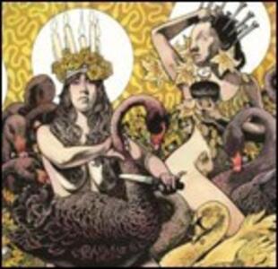 Yellow & Green - Vinile LP di Baroness