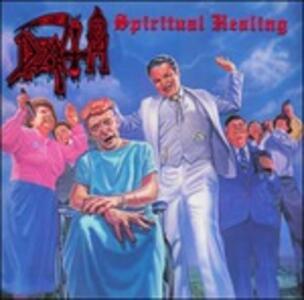 Spiritual Healing - Vinile LP di Death